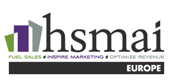 Discussing the emerging challenges & opportunities in online distribution at HSMAI 2018