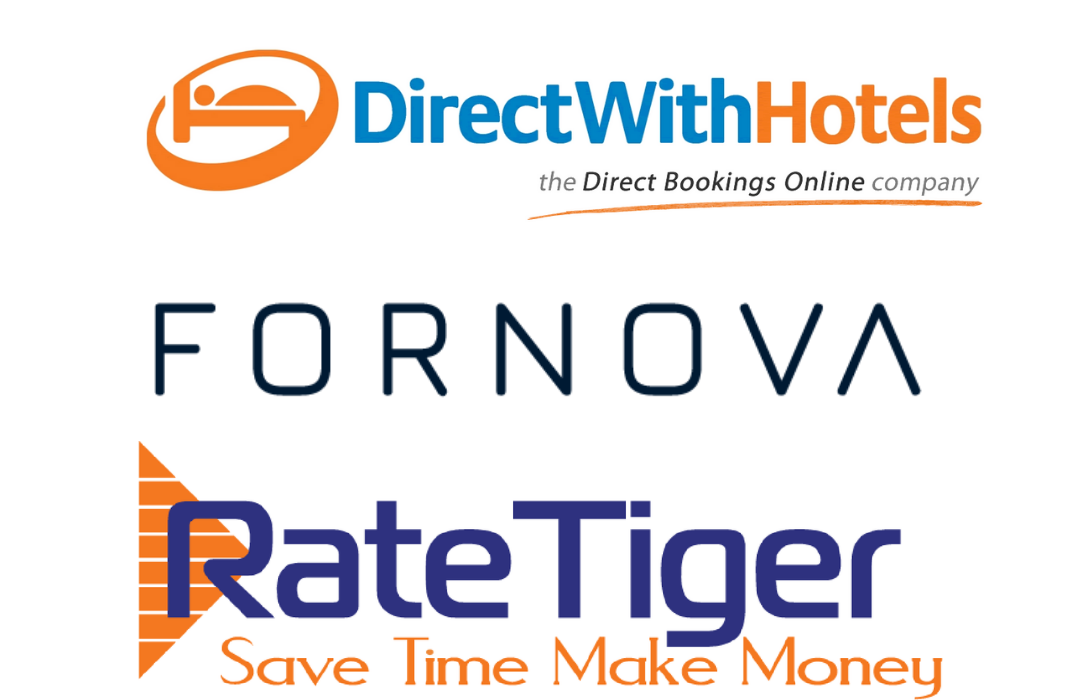 DirectWithHotels Leverages the LiveOS Platform for RateTiger & Fornova Services