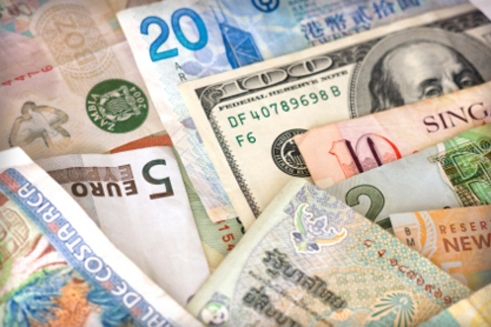 How is currency conversion affecting your direct revenue opportunities?
